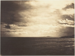 Gustave_Le_Gray_-_Cloudy_Sky